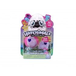 Hatchimals Pack de 2 figuras coleccionable