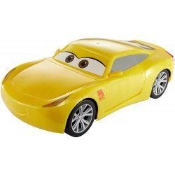 Cars 3 - Cruz rápida y parlanchina