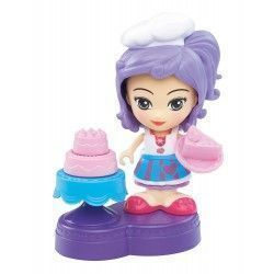 Flipsies - Muñeca Clementine la Superchef