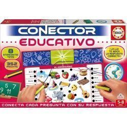 Educa Borrás Conector Educativo