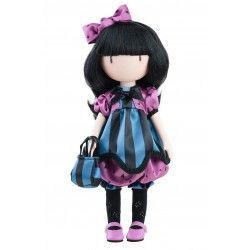 MUÑECA GORJUSS The Frock 32 CM