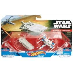 Hot Wheels Star Wars