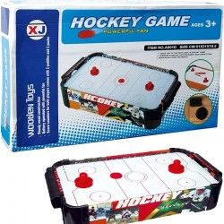 AIR HOCKEY MADERA JUGATOYS