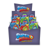 Superzings serie 5 KAZOOM MACHINE