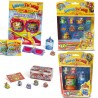 SuperThings Secret Spies Serie - Pack 4 para inciar su coleccion(SUPERZING SERIE 6)