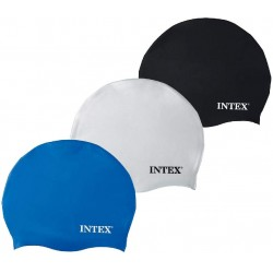 Intex 55991.0 Gorro de Natación Color Aleatorio