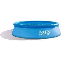 Intex Piscina Hinchable CON DEPURADORA