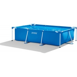 Intex Small Frame - Piscina Desmontable - Varios Tamaños Disponibles